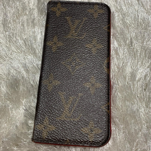 LOUIS VUITTON - 送料込☆ルイヴィトン☆iPhoneケース 7対応の通販