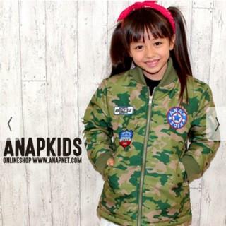 アナップキッズ(ANAP Kids)のANAP 新品 コート(ジャケット/上着)