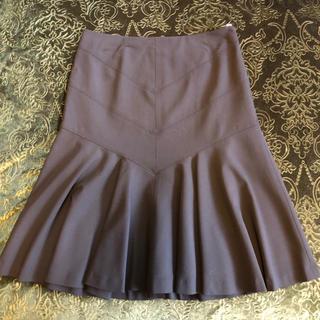ラルフローレン(Ralph Lauren)のラルフローレン☆裾フレアスカート (ひざ丈スカート)
