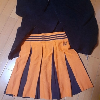 パーリーゲイツ(PEARLY GATES)のパーリーゲイツ ゴルフスカート(ミニスカート)