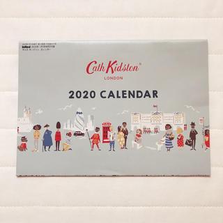 キャスキッドソン(Cath Kidston)のCath Kidston 2020年カレンダー(カレンダー/スケジュール)