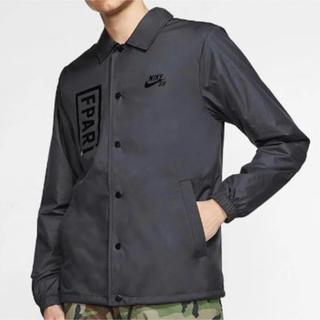 ナイキ(NIKE)のNike SB FPAR Coach Jacket (カバーオール)