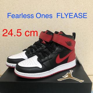 ナイキ(NIKE)のNIKE Air Jordan 1 HI  FIYEASE(GS) 24.5cm(スニーカー)