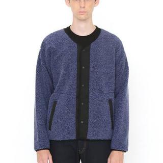 グラニフ(Design Tshirts Store graniph)のボアブルゾン(ブルゾン)