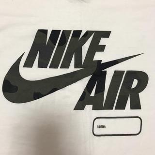 ナイキ(NIKE)のナイキ NIKE カモフラ 迷彩柄  サイズM  (Tシャツ/カットソー(半袖/袖なし))