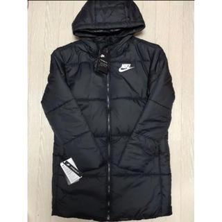 NIKE - 新品 NIKE ナイキ リバーシブル  中綿コート ベンチコート
