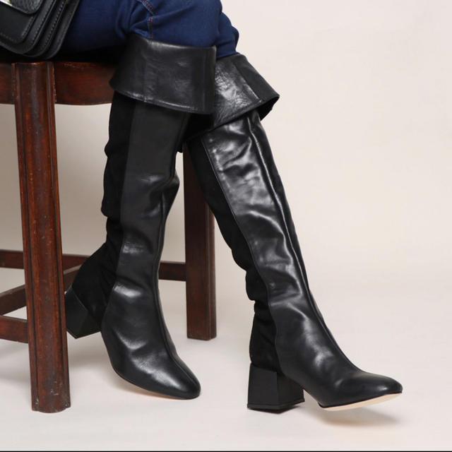 PELLICO(ペリーコ)のpellicoペリーコ ブーツ サイズ38 レディースの靴/シューズ(ブーツ)の商品写真