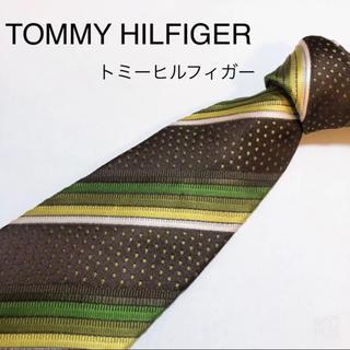 トミーヒルフィガー(TOMMY HILFIGER)のトミー ネクタイ(ネクタイ)