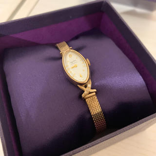 アガット(agete)のagete アガット 腕時計 (腕時計)