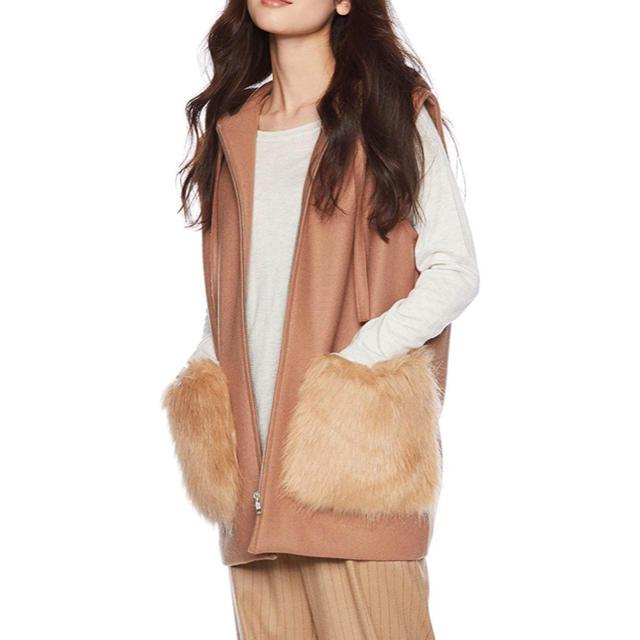 Mila Owen(ミラオーウェン)のご確認用 レディースのジャケット/アウター(その他)の商品写真