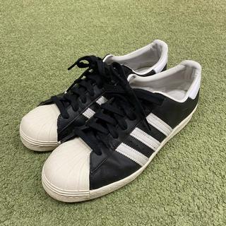 アディダス(adidas)のアディダス adidas スーパースター 80s(スニーカー)