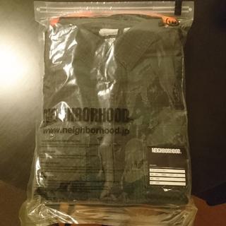 ネイバーフッド(NEIGHBORHOOD)のNEIGHBORHOOD × VLONE シャツ(シャツ)