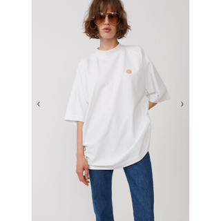 アクネ(ACNE)のACNE STUDIOS オーバーサイズ Tシャツ(Tシャツ(半袖/袖なし))