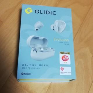 ソフトバンク(Softbank)のGLIDiC Sound Air TW-7000(ヘッドフォン/イヤフォン)