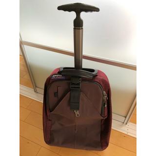 パタゴニア(patagonia)の最終値下! パタゴニア オーバーヘッドシェッド キャリーバッグ 35L(トラベルバッグ/スーツケース)