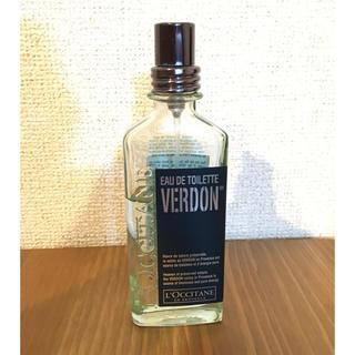 ロクシタン(L'OCCITANE)のロクシタン メンズ香水(香水(男性用))