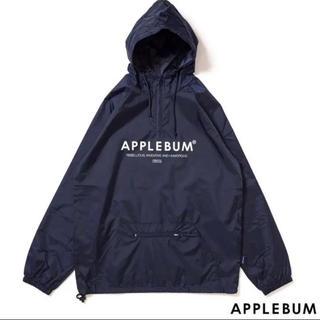 アップルバム(APPLEBUM)のapplebum アップルバム アノラック ジャケット新品(ナイロンジャケット)