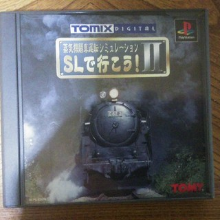 タカラトミー(Takara Tomy)の蒸気機関車シミュレーション(鉄道)