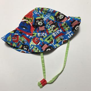 ビッツ(Bit'z)のbitz アウトドア 帽子 54㎝(帽子)