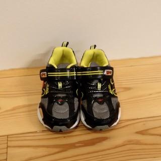 ホーキンス(HAWKINS)の運動靴 MACHGT 16㎝(スニーカー)