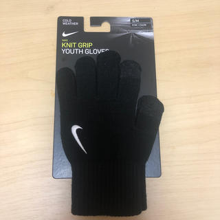 ナイキ(NIKE)の[新品]ナイキ 手袋(手袋)