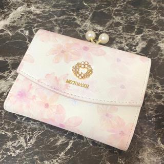 ミッシュマッシュ(MISCH MASCH)のミッシュマッシュ ミニ財布(財布)
