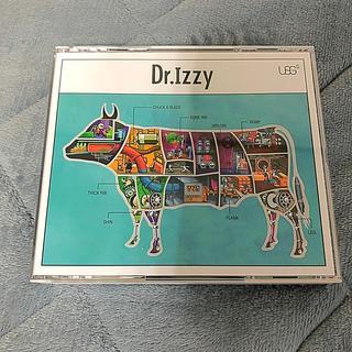 ユニゾンスクエアガーデン(UNISON SQUARE GARDEN)の【キャンディー様専用】Dr.Izzy(初回限定盤)UNISON(ポップス/ロック(邦楽))