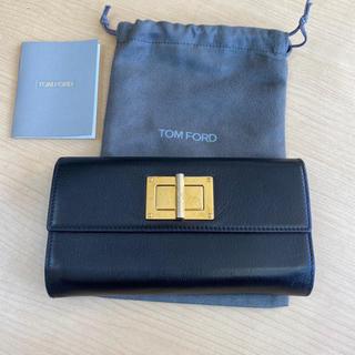 トムフォード(TOM FORD)のトムフォード  財布 長財布 バッグ 香水 サングラス メガネ(財布)