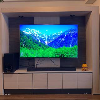 ブラビア(BRAVIA)のSony ブラビア4K液晶テレビ 55インチ KJ-55X9500G(テレビ)