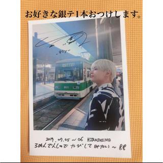 シャイニー(SHINee)のSHINee テミン チェキ(K-POP/アジア)