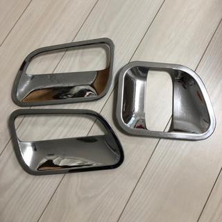 トヨタ(トヨタ)の200系ハイエース(車外アクセサリ)