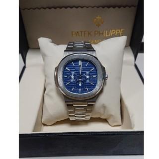 パテックフィリップ(PATEK PHILIPPE)のPATEK PHILIPPE・パテック・フィリップ/ノーチラス(腕時計(アナログ))