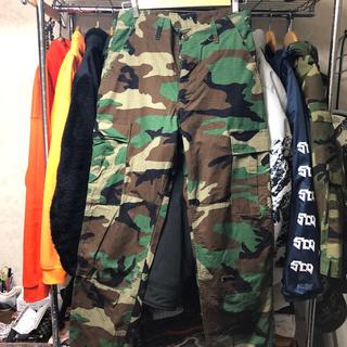 ロスコ(ROTHCO)の軍パン カーゴパンツ us army(ワークパンツ/カーゴパンツ)