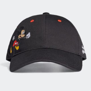 adidas - 【新品】MICKEY MOUSE x ADIDAS CAP Black