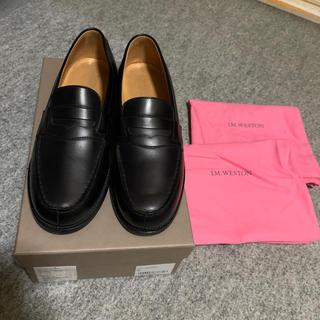 ジェーエムウエストン(J.M. WESTON)のJ.M WESTON ローファー(ローファー/革靴)