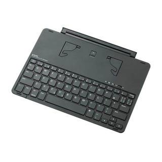 エレコム(ELECOM)のエレコム ELECOM 【iPad用】ワイヤレスキーボード(PC周辺機器)