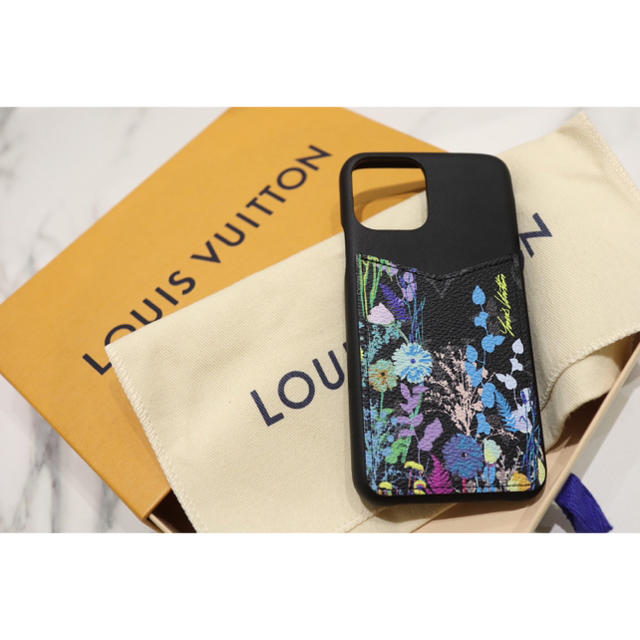 LOUIS VUITTON - 2020ss ルイヴィトン iPhone11pro ケースの通販