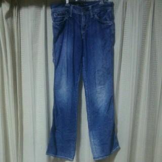 ウィンアンドサンズ(Win&Sons)のWin&Sons デニムパンツ 青 ブルー 日本製 ウィンアンドサンズ ジーンズ(デニム/ジーンズ)
