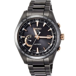 セイコー(SEIKO)の超美品 アストロン セイコー GPS  (腕時計(アナログ))