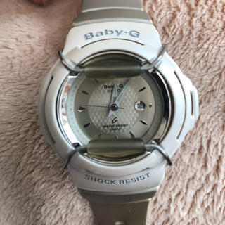 ベビージー(Baby-G)のBaby-G(腕時計(デジタル))