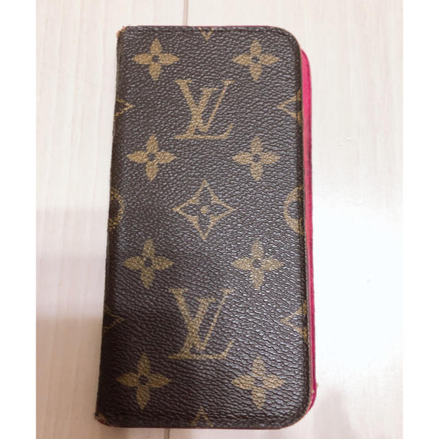 iphone ケース 百均 、 LOUIS VUITTON - ルイヴィトン iPhone10ケース モノグラムの通販 by QREA's shop|ルイヴィトンならラクマ