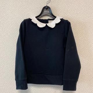 ケイトスペードニューヨーク(kate spade new york)のケイトスペード 襟付きトレーナー(Tシャツ/カットソー)