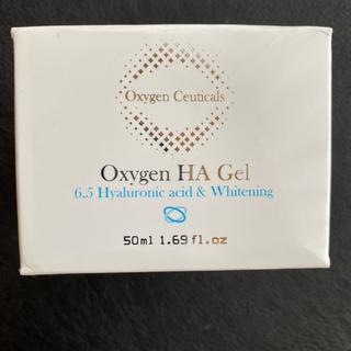オキシゲン(OXYGEN)のオキシジェンシューティカルズ HA gel(美容液)