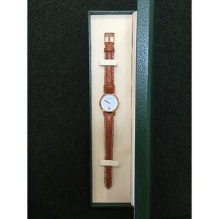 グッチ(Gucci)のGUCCI♡腕時計(腕時計)