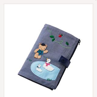 ファミリア(familiar)の新品 ファミリア カードケース 母子手帳 マルチケース(母子手帳ケース)