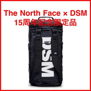 ザノースフェイス(THE NORTH FACE)の The North Face DSM Base Camp Duffle (L)(バッグパック/リュック)