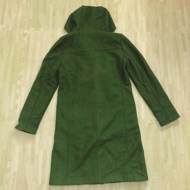 dholic(ディーホリック)のダッフルコート レディースのジャケット/アウター(ダッフルコート)の商品写真