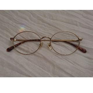 レノマ(RENOMA)のrenomaのメガネフレーム(サングラス/メガネ)