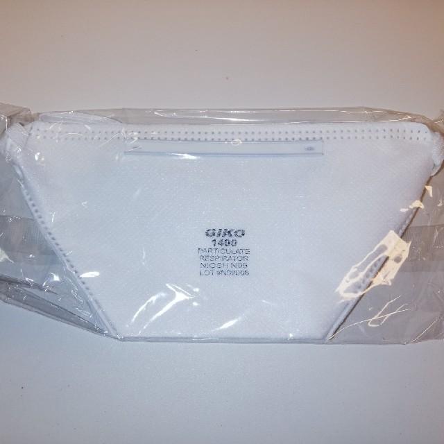 防塵マスク 規格 厚生労働省 | マスク n95 一個の通販 by ひろいく's shop