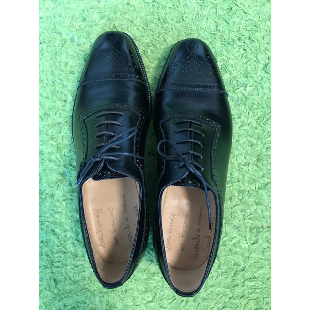 ENZO BONAFE(エンツォボナフェ)のエンツォ ボナフェ メンズの靴/シューズ(ドレス/ビジネス)の商品写真